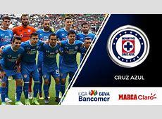 Conoce el calendario de Cruz Azul para el Apertura 2017