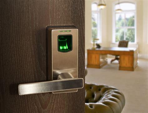 biometric fingerprint lock  uguardian review
