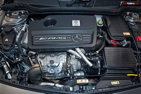 a45 amg motor mercedes a45 amg wallpaper specs