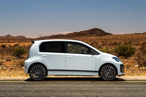 Vw Gti Comercial by Volkswagen Up Gti Prototype Review Pictures Auto Express