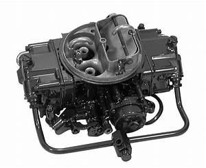 Mercruiser 460 Trs Gm 482 V