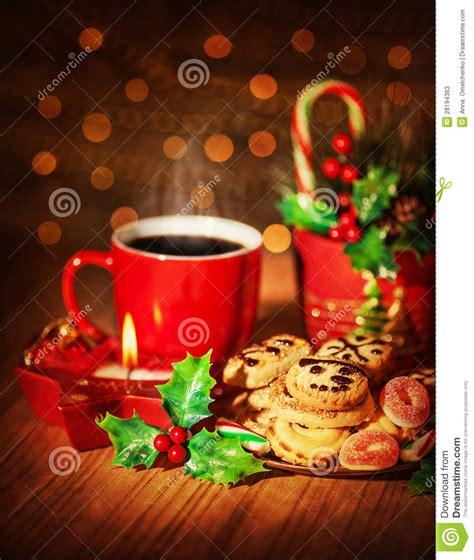 christmas sweets  life stock image image