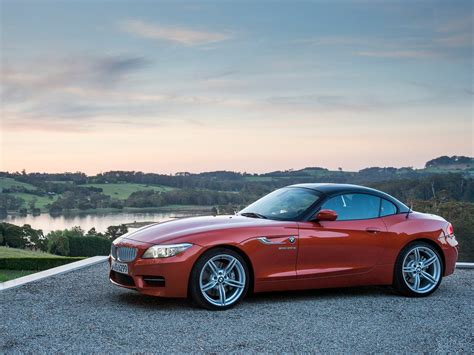 2018 Bmw Z4 Roadster Wallpapers Pictures Pics Images