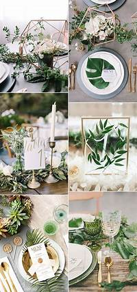 trending patio table decor ideas 25+ best ideas about Wedding trends on Pinterest   2017 ...