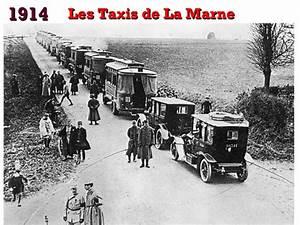 Taxi De La Marne : histoire de l 39 automobile ~ Medecine-chirurgie-esthetiques.com Avis de Voitures