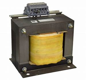 Single Phase Isolation Transformers  Custom Manufacturers