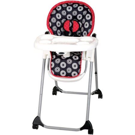 baby trend hi lite dx high chair mums walmart com