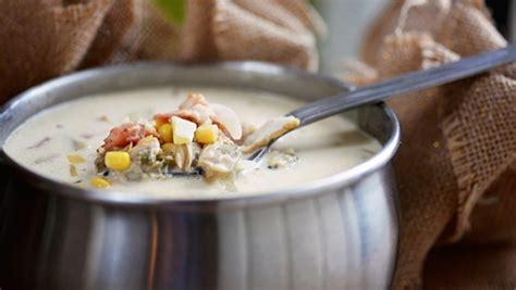 cuisiner palourdes chaudrée de palourdes express recettes de cuisine trucs