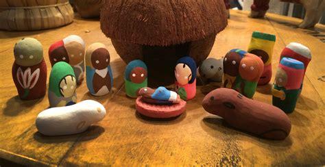 united methodists share stories  beloved nativity scenes