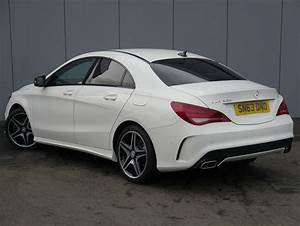 Cla 220 Cdi : used 2013 mercedes benz cla cla class cla 220 cdi amg sport 4dr tip auto saloon for sale in ~ Medecine-chirurgie-esthetiques.com Avis de Voitures