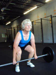 older adults safely  intense workouts scary symptoms