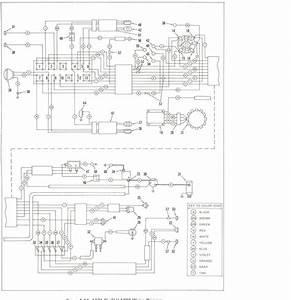 2000 Cushman Truckster Wiring Diagram