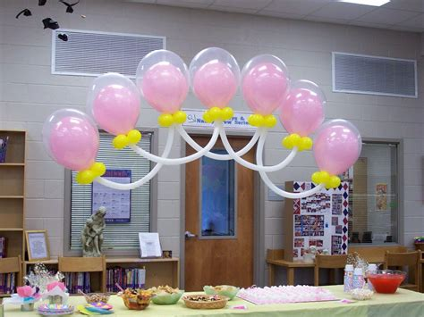 balloons decorations for baby shower 8th grade dance ideas diy pinterest dance dance decorations and balloons
