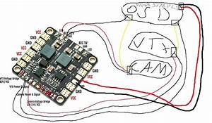 Is This A Legit Wiring Diagram For Problem Free Video Transmission    Multicopter