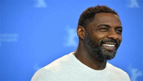 People magazine names Idris Elba 2018's Sexiest Man Alive ...