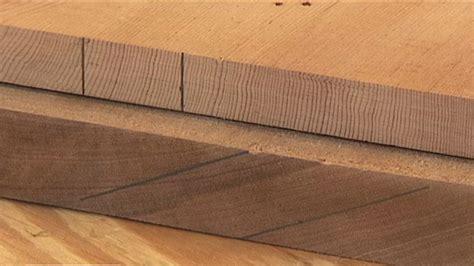 growth lumber