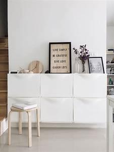 Ikea Schuhschrank Trones : die besten 25 trones ikea hack ideen auf pinterest ikea schuhschrank ikea schuh und ~ Orissabook.com Haus und Dekorationen
