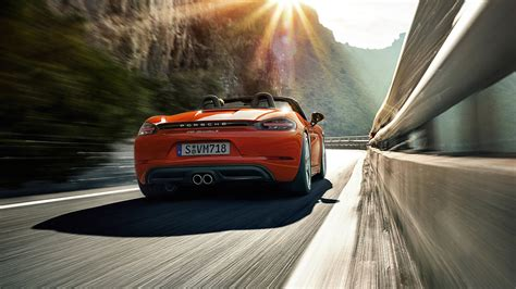 718 Hd Picture by Hd Porsche 718 Boxster Wallpapers Hd Pictures