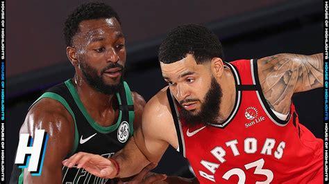 Boston Celtics vs Toronto Raptors - Full Game 5 Highlights ...