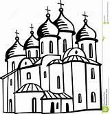 Chiesa Ortodossa Orthodox Church Orthodoxe Kerk Fotografie sketch template