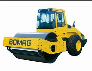 Bomag Bw 225 Pd