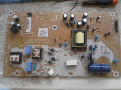 solucionado tv philips lcd 32pfl2507 f8 no enciende yoreparo