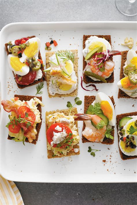 Best Party Appetizers And Recipes  Southern Living