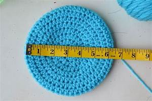 Hat Sizing Chart Age Diameter Of Circle Newborn 4 In 3