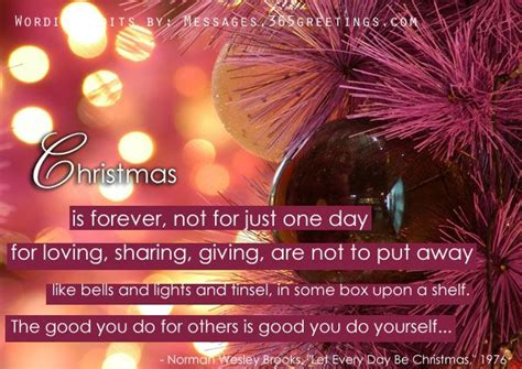 christmas card quotes  sayings positive inspirational