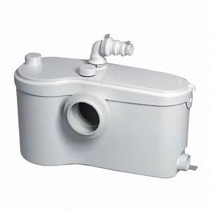 Wc Broyeur Sfa : broyeur wc sanibest pro batiramax ~ Premium-room.com Idées de Décoration