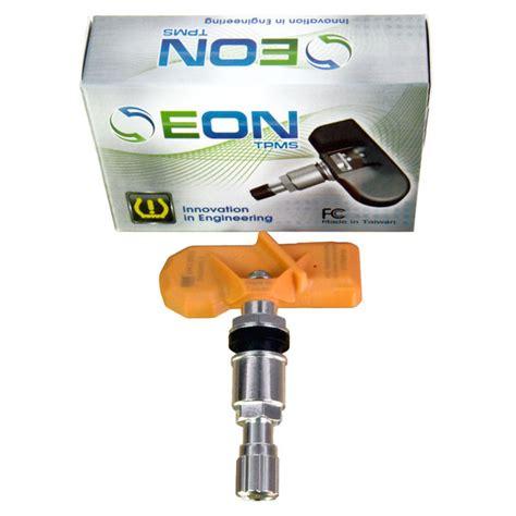 tpms fits ford fusion  tire pressure sensors set