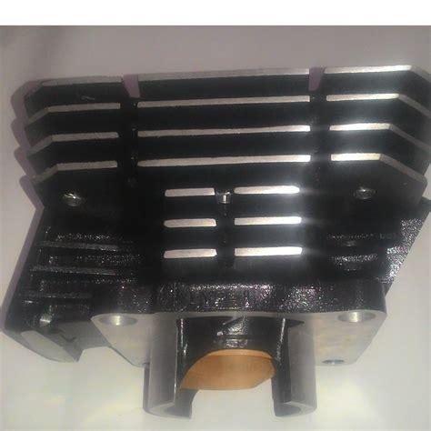 jual cylinder blok rx king yp1 piston kit original baru