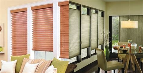 Blinds Vs Shades What's The Difference? Behome