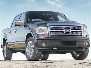 Buyer U0026 39 S Guide  2009 Ford F-series
