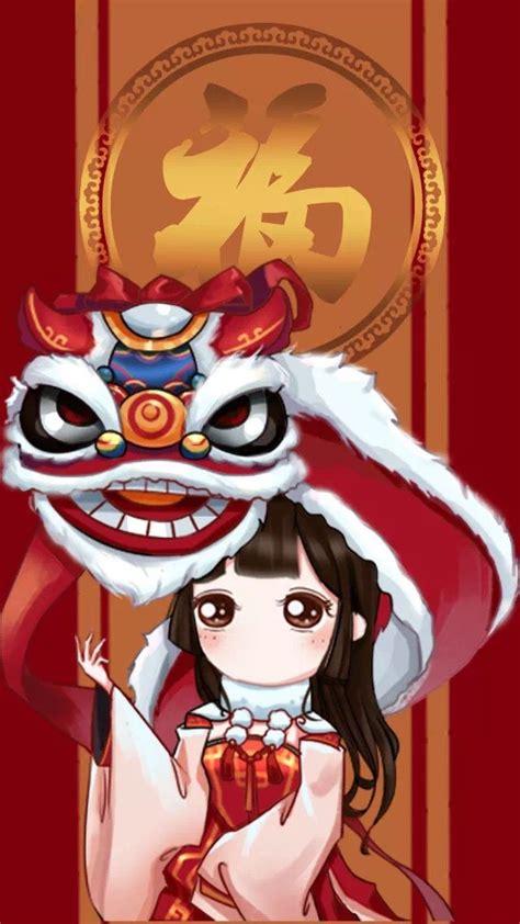 chinese dragon chibi anime things kawaii happy asian cute miscellaneous stuff meet wallpapers open