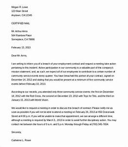 legal letter template 12 free sample example format With legal letter writing service