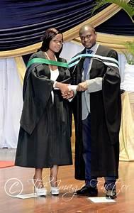 Damelin Durban City Graduation 2015