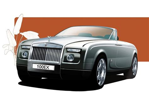 Future Rolls Royce Wallpapers