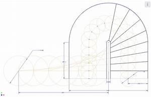 Treppenwangen Berechnen : treppe konstruieren halbgewendelte treppe konstruieren hubhausdesign co ~ Themetempest.com Abrechnung