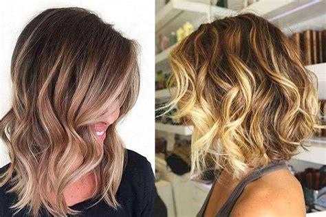 10 peinados con ondas para otoño invierno 2018