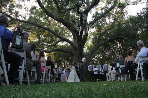 oakwind weddings  alvin tx wedding dolores park