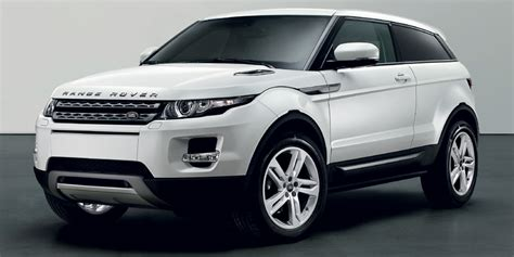 range rover evoque review autos voice
