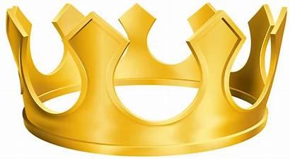 Crown Clipart Crowns Transparent Yopriceville