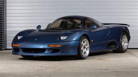 jaguars  forgotten xjr  supercars   sale