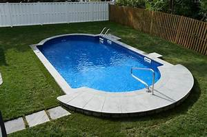 How much for semi inground pool and deck joy studio for Inground swimming pool designs ideas