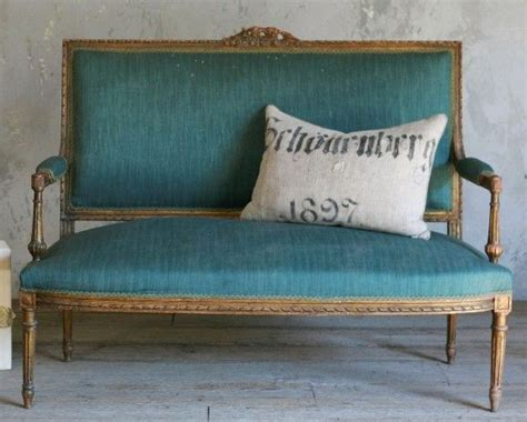 Settees And Benches by Antique Settee Lovely Antique Louis Xvi Style 2