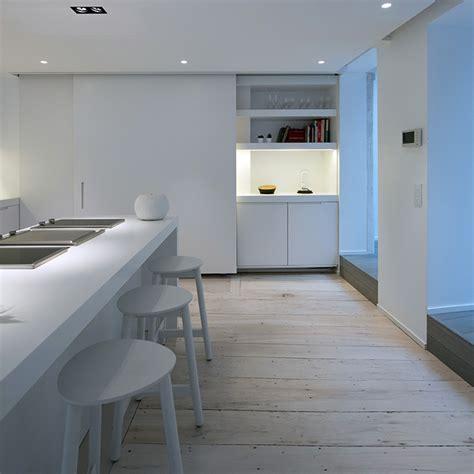cuisine avec sol parquet parquet blanc chambre 47 ides originales de tte de lit pour votre chambre coucher parquet
