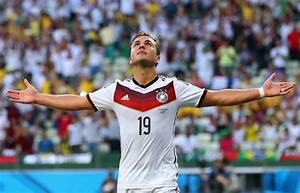 Mario Gotze Goal Video Today: Thomas Mueller Assists ...