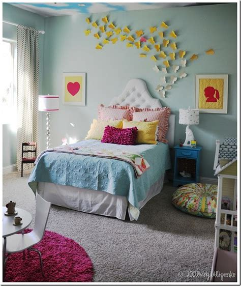 10 Cool Toddler Girl Room Ideas Kidsomania