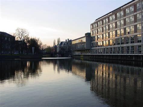 Panoramio  Photo Of University Of Amsterdam
